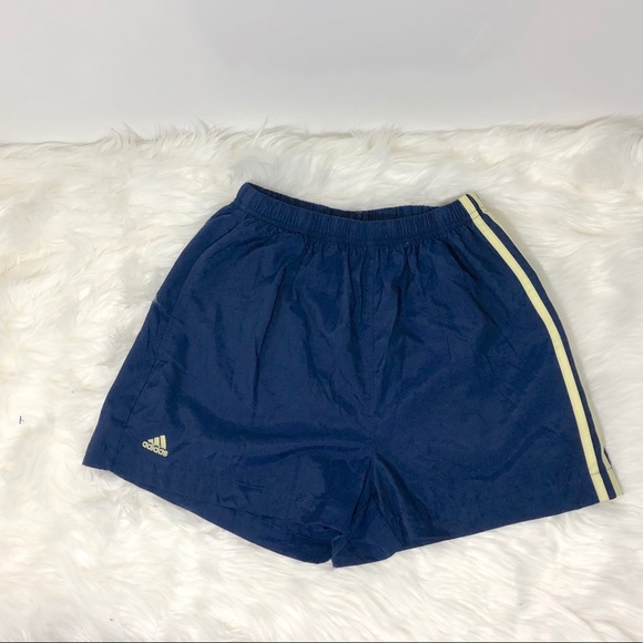adidas Pants - Adidas Women's Blue Soccer Shorts Size Small 4/$25